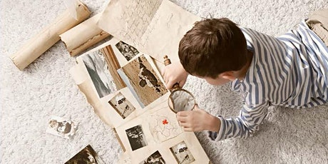 Archiving Your Life with Quicksilver Photo Lab tickets