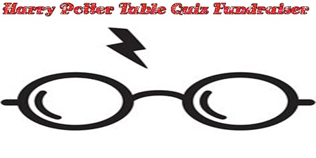 Harry Potter Table Quiz Fundraiser tickets