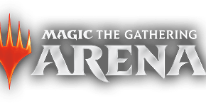 Microsoft Walt Whitman Presents: Magic: The Gathering Arena!