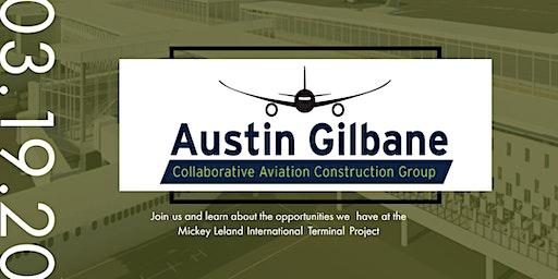 Austin Gilbane Construction & Vendor Outreach Event