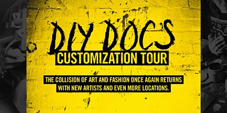 DIY DOCS: Katie Kimmel, Lorien Stern, & Gentle Thrills tickets