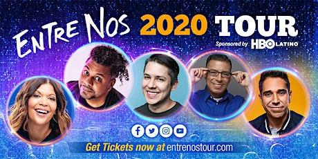 SHOW CANCELED: Entre Nos 2020 Live Tour tickets