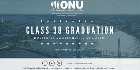 Class 38 Graduation Hosted by CIT featuring Keynote Speaker Aaron Bowman tickets