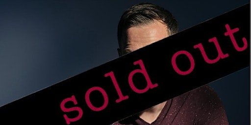 SOLD OUT: Rob James Presents: The Secret Close up Magic Show