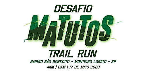 Desafio Matutos Trail Run 2020