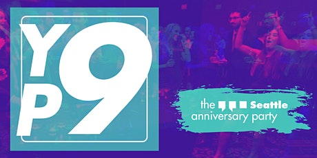 YP9: The YPOS 9 Year Anniversary Party tickets