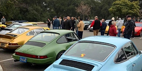 Cars and Coffee Los Angeles tickets