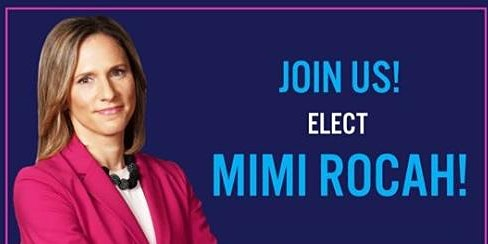 Ballot Petition for Mimi Rocah - Training