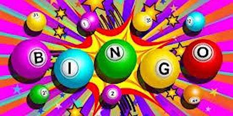 Designer Bag Bingo -- GLOW tickets