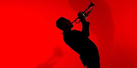 LIVE JAZZ - 3x Grammy Winner KEYON HARROLD! tickets