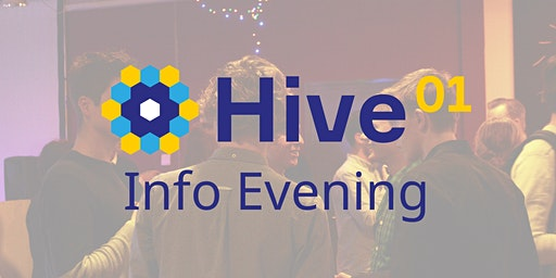 Hive01 Info Night (Season 7)