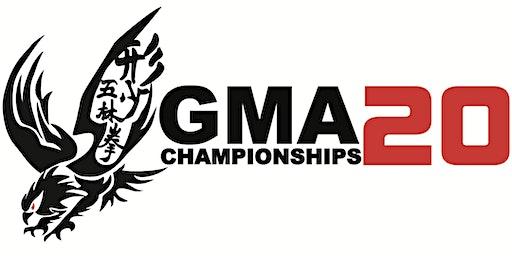 GMA Championships 2020