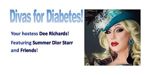 Divas for Diabetes!