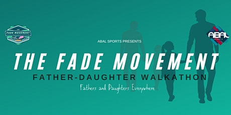 The FADE MOVEMENT tickets