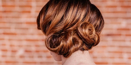 Mastering Updos & Wedding Makeup with Jaded Beauty  tickets