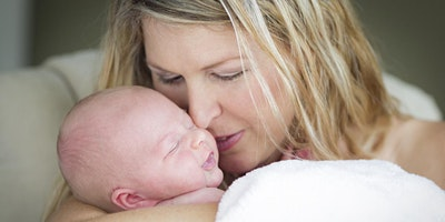 Birth Plans 101:  Preparing YOU for Childbirth The Way Mother Nature Intended