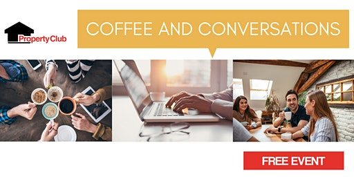 QLD | Property Club | Coffee & Conversations