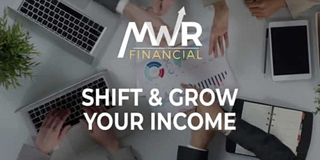 Income  Shifting A MWR Financial  Profit Party tickets