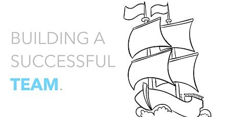 Leadership 101 - Building a Successful Team tickets
