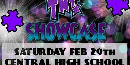 TNT Showcase