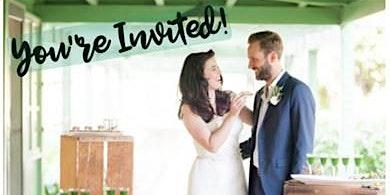 Wedding Showcase Event Monday 2/24 at Rancho Los Cerritos in Long Beach
