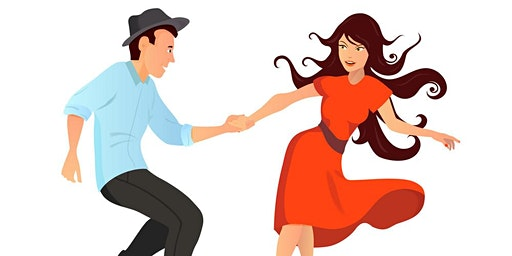 East Coast Swing & Social Dance Party