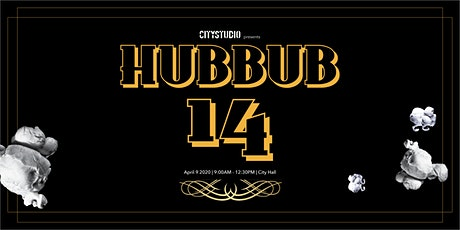HUBBUB 14: Innovative Solutions for the City of Vancouver tickets