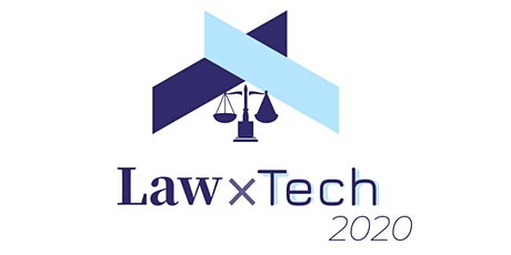 Law x Tech 2020 tickets