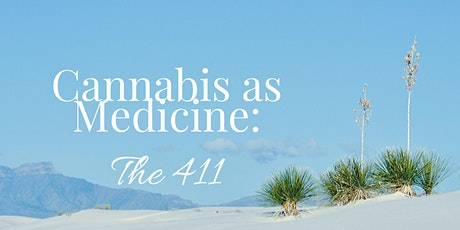 Land of Enchantment Cannabis Conference tickets