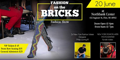 Fashion on the Bricks