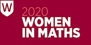 2020 Women in Mathematics Day