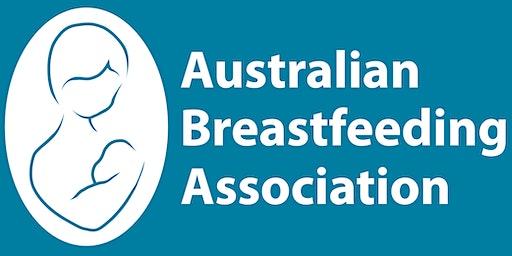Parkes Breastfeeding Education Class