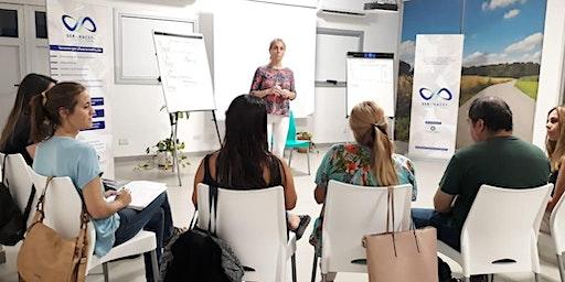 Charla informativa Formación de Coaching Ontológico 2020