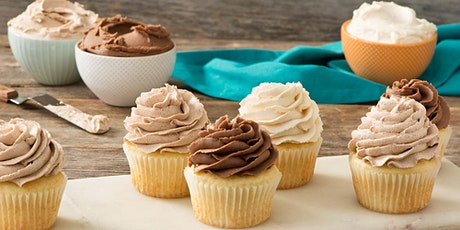 Buttercream Frosting Basics tickets