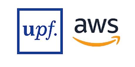 Amazon Web Services per Startups i com centrem el 5G a la vertebració de les Smartcities entradas