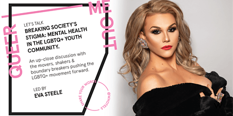 Queer Me Out: Breaking Society's Stigma tickets