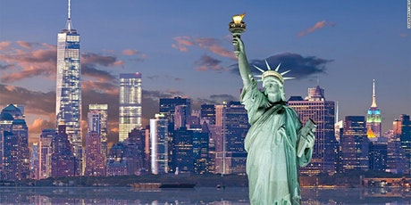 Statue of Liberty - Free for Children! tickets