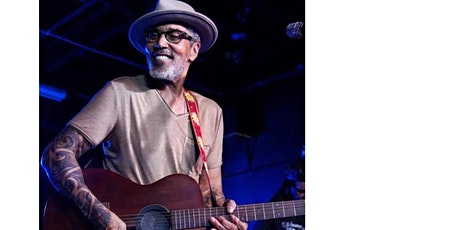 LeRoy Bell and His Only Friends - @FREMONT ABBEY tickets