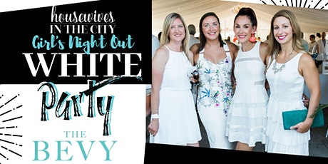 Girl's Night Out: White Party at The Bevy in Naples tickets