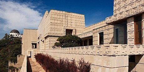 Lecture:  The Western Works of Frank Lloyd Wright tickets