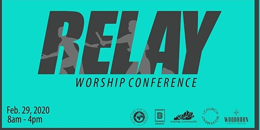 Relay Worship Conference