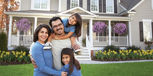March Into Homeownership this Spring!