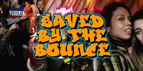 Saved By The Bounce tickets