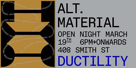 Ductility tickets
