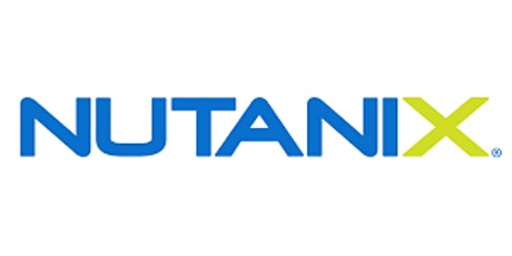 March 2020 Anchorage Technology Forum: Nutanix Technical Breakout tickets