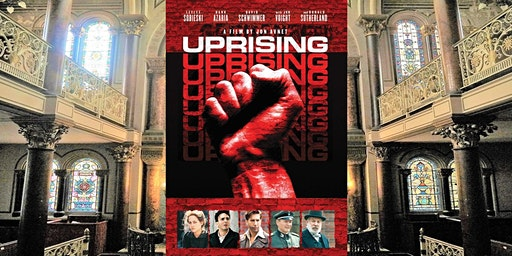 Uprising - Middle Street Film Night