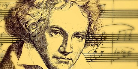 BEETHOVEN 250: Works for Cello & Piano tickets