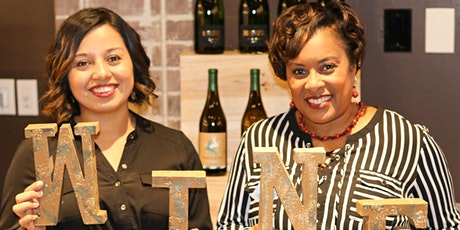 Wine, Women & Wealth - Plano (A Five Rings Financial Sponsored Event) tickets