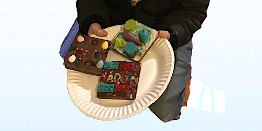 Kids Chocolate Workshop