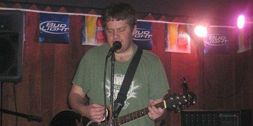 LIVE MUSIC- Bill Young (6:30p-8:30p)